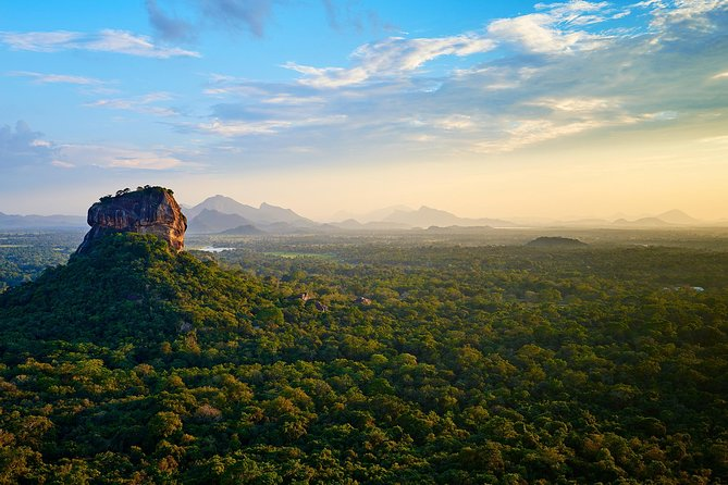 Day trip to Sigiriya from Kandy- Wild safari and many more things to do