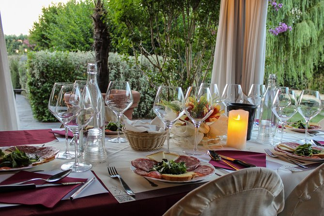 San Gimignano: Barbeque Wine Event Lunch photo 6
