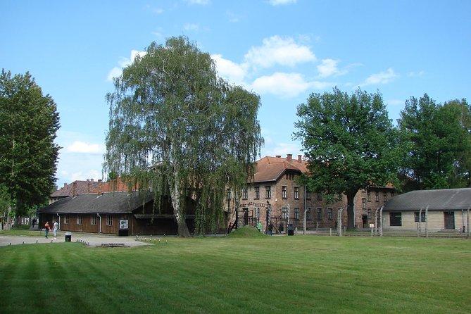 Auschwitz - Birkenau Museum & Memorial Private tour