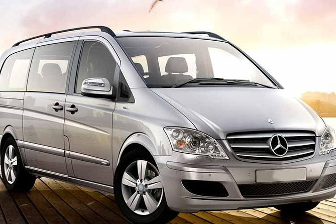 Bucharest Otopeni(OTP) airport transfer with MiniVan Up to 7 seats