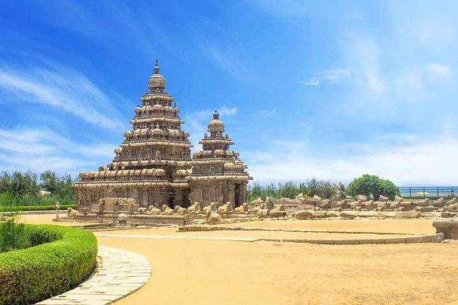 Chennai to Mahabalipuram One Day Trip