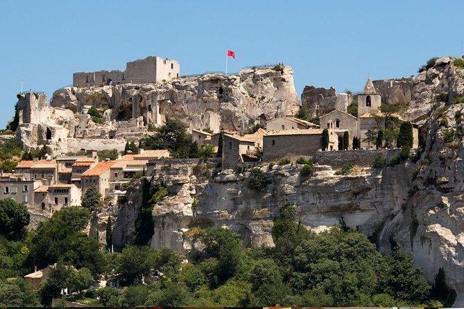Private Day Trip to Arles Les Baux de Provence and Saint Remy de Provence