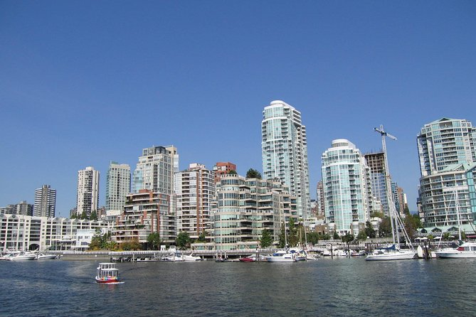 Vancouver Private Tour