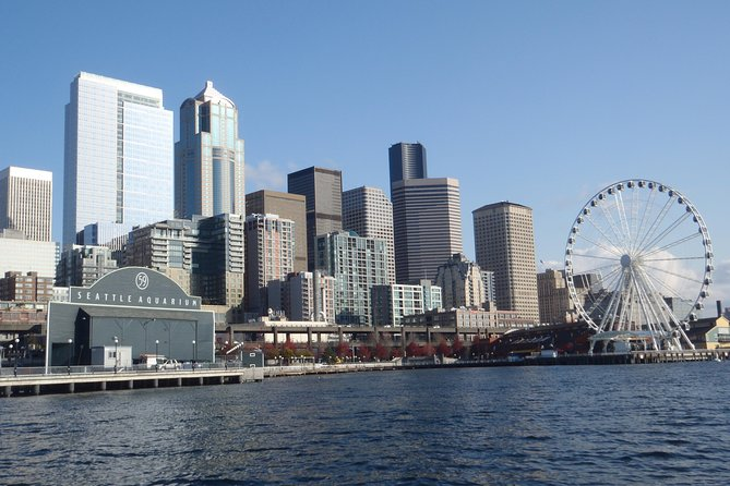 Tour em Seattle