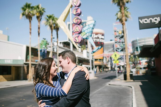 Private Vacation Photography Session with Photographer in Las Vegas
