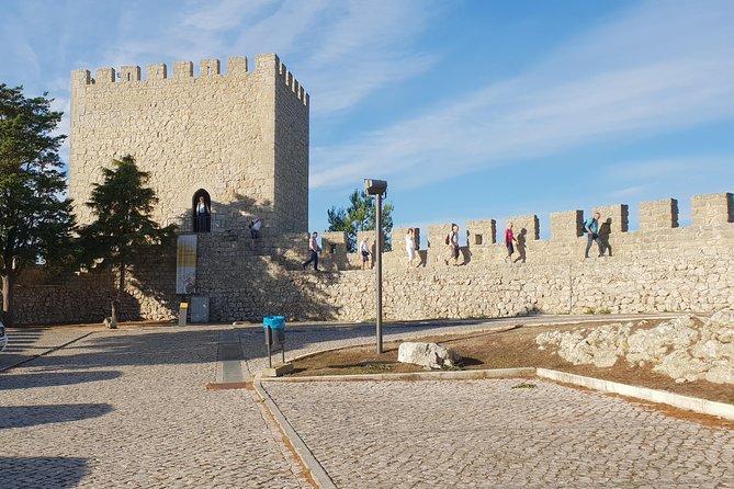 Sesimbra Costa Azul Tour Image