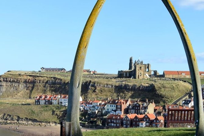 Private Day Trip to Whitby and the North York Moors from York