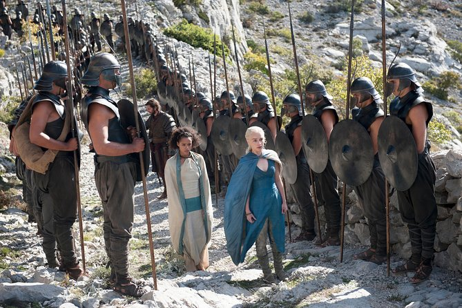 Game of Thrones Filming Locations Full-Day Private Tour from Zadar