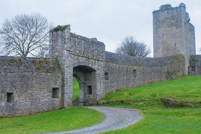 Full day Private Tour from Kilkenny city