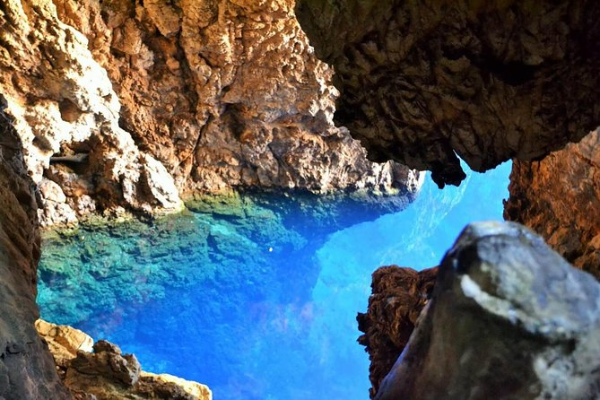 Chinhoyi Caves Excursion