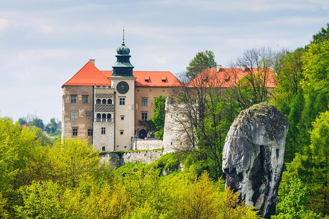 Ojców National Park, private tour from Krakow