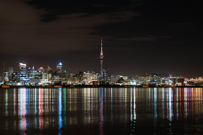 Auckland City Quick Explorer