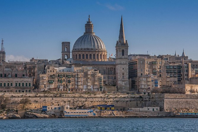 Private Highlights of Malta Full-Day Tour