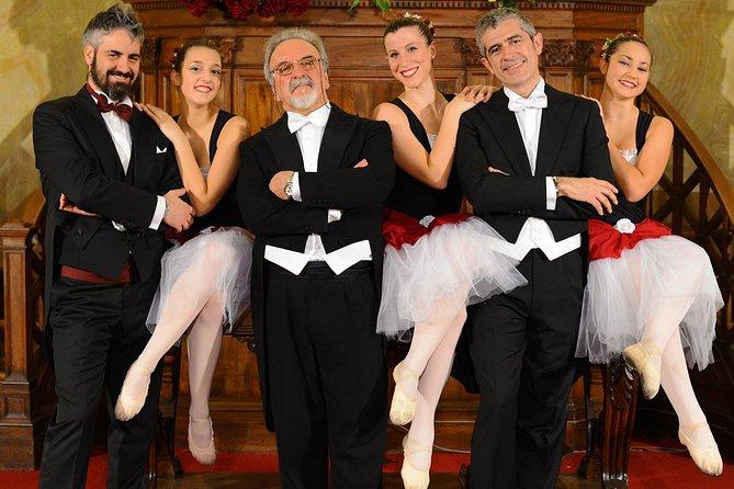 Opera Pass: A night at the Opera in Rome