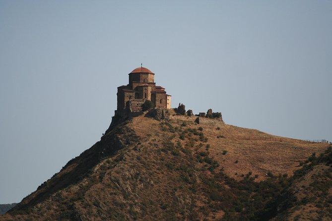 Mtskheta Gori anf Uplistsikhe Full-Day Private Tour from Tbilisi