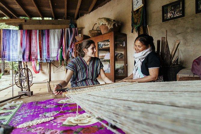 City Escape: Doi Inthanon & Karen Village Private Day Trip