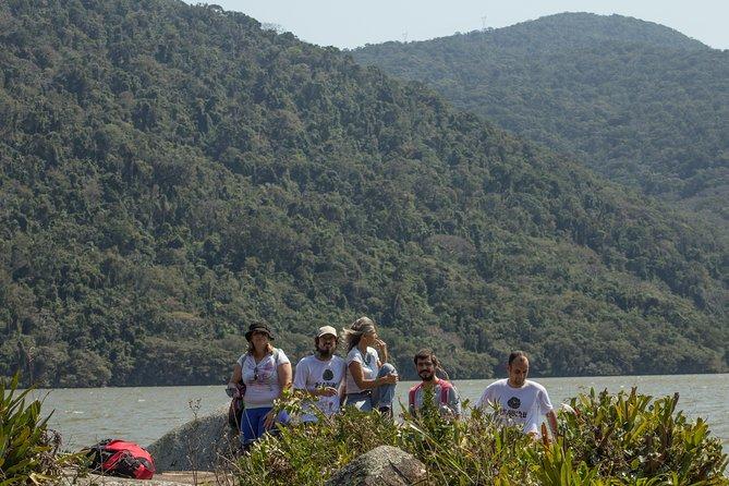 Travessia Lagoa do Peri ao Sertão do Ribeirão