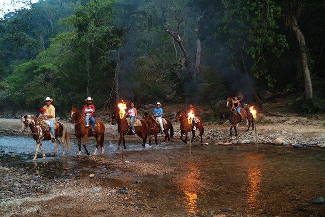 Horseback Riding Tour in Sierra Madre