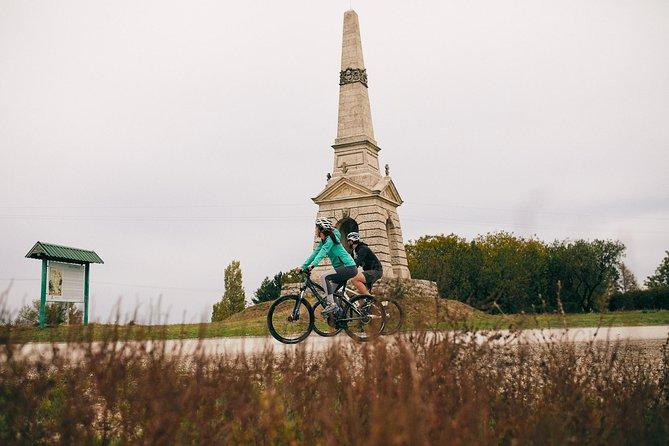 Half Day Bike Tour of Historic Stari Slankamen