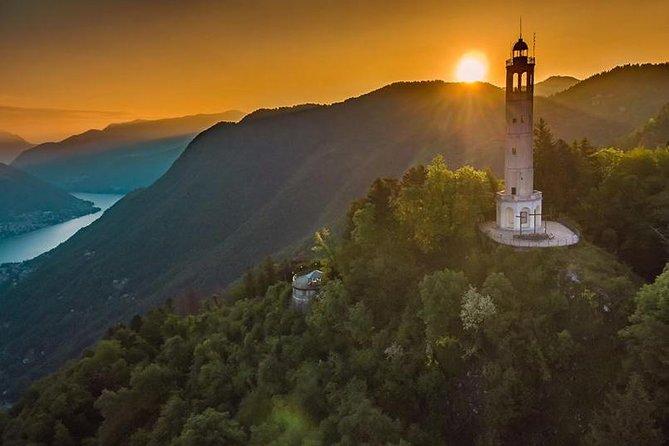 Como Volta Lighthouse Sightseeing & Photosafari