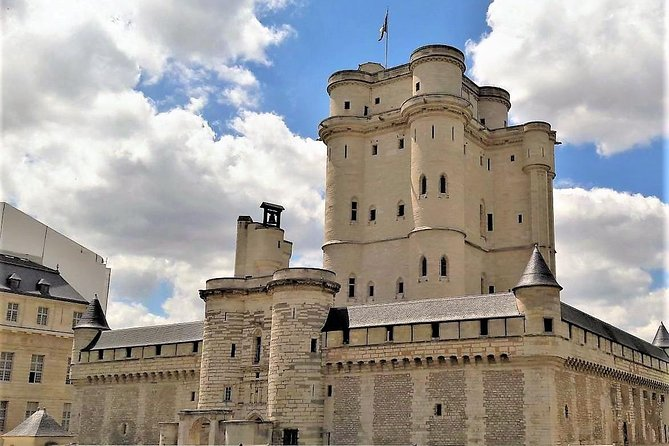 Family Fun in Paris - Discover life in a Medieval Castle