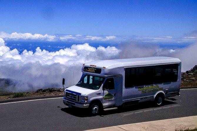 Haleakala Best Classic Sunrise Tour with Haleakala EcoTours (Vehicle Tour)