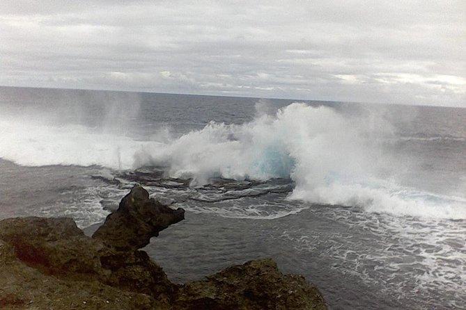 3-Hour Tongatapu West Coast Scenic Tour
