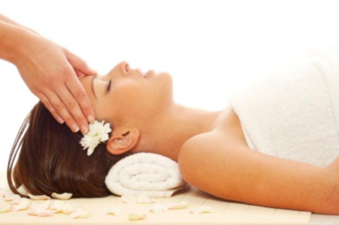 Baan Sabai Massage - Royal Thai Package