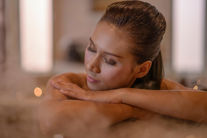 Fah Lanna Healing Spa Package in Chiang Mai Including Steam Bath photo 1