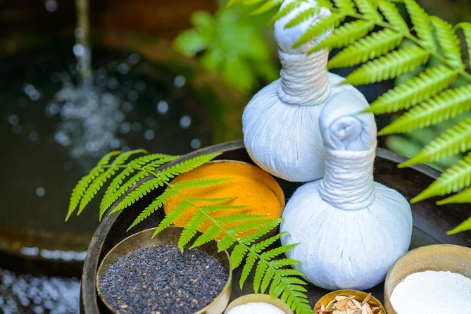 Fah Lanna Miracle Spa Package in Chiang Mai