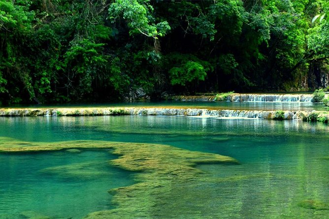 Semuc Champey Full Day photo 7
