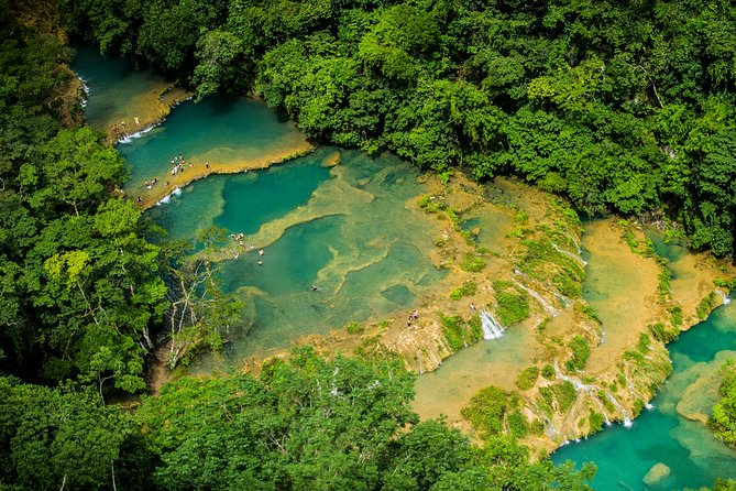 Semuc Champey Full Day photo 11