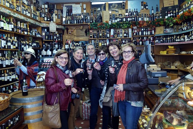Private Food/Wine Tour Porto photo 1