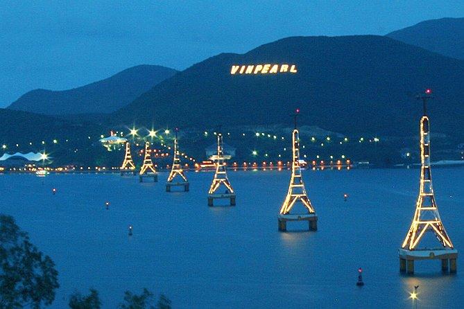 Entradas Vinpearl Land Nha Trang