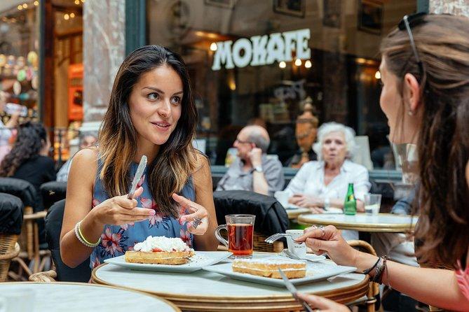 Private Brussels Food Tour: 10 tastings