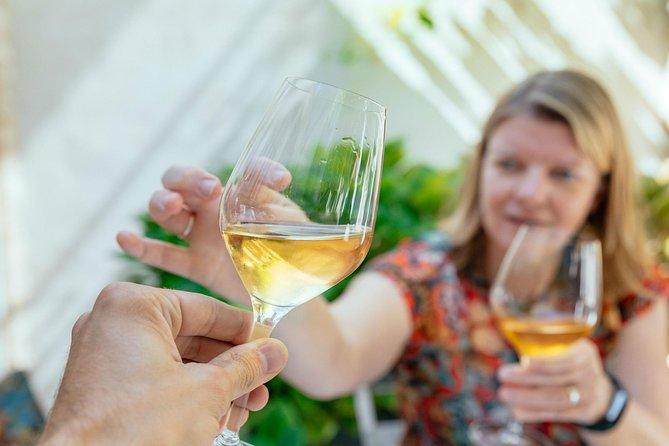 Privétour wijnproeverij in Brugge met historisch tintje