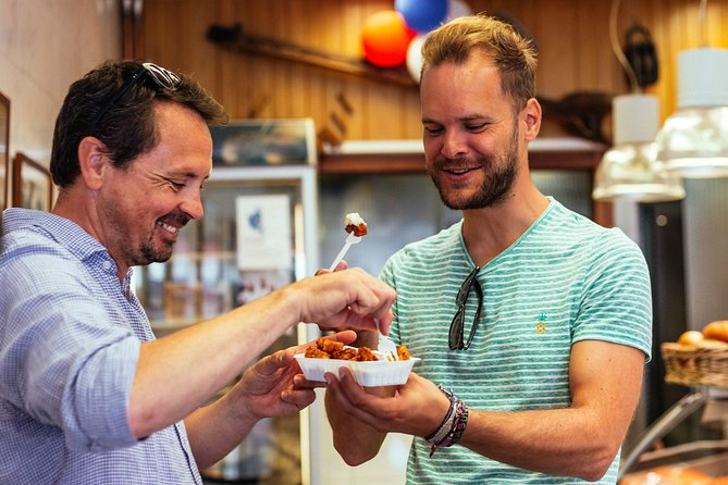 Private Half-Day Tour to Volendam & Marken Including Dutch Tasting