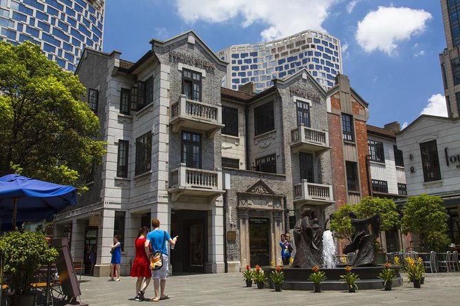 Shanghai Private Tour: French Concession or Shikumen Buildings