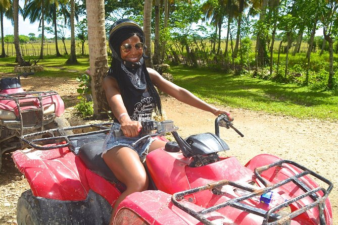ATV Tour From Punta Cana