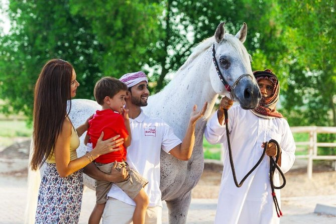 Arabian Morning Horse Riding & Stable Tour photo 2