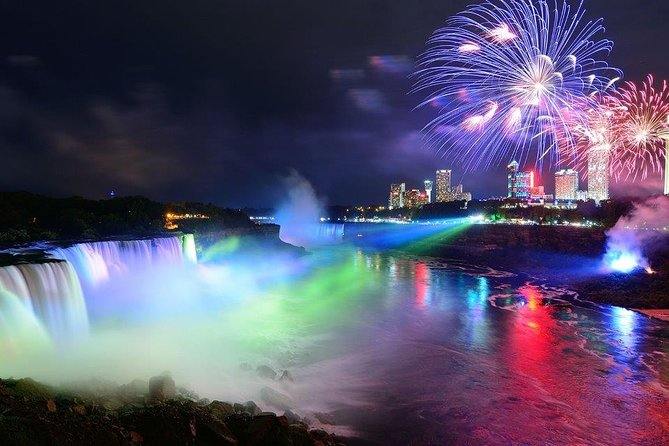 Explore Niagara - Hike, Wine & Sightseeing tour from Toronto