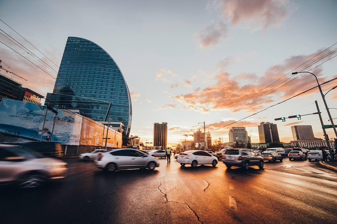 Full-Day Private Custom-Made Ulaanbaatar Tour with a Local Guide