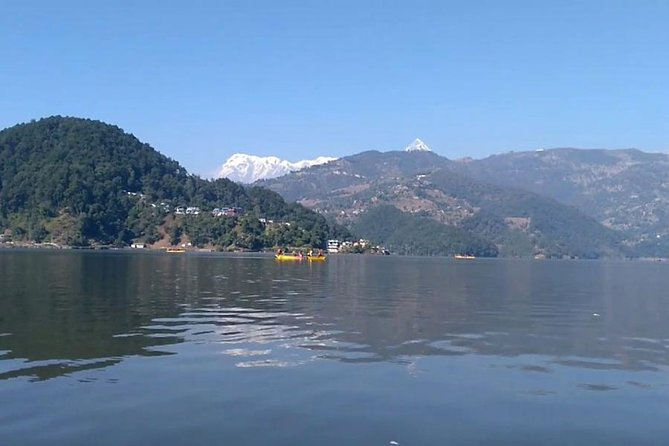 Full day Begnas Lake and Rupakot Sightseeing Tour in Pokhara