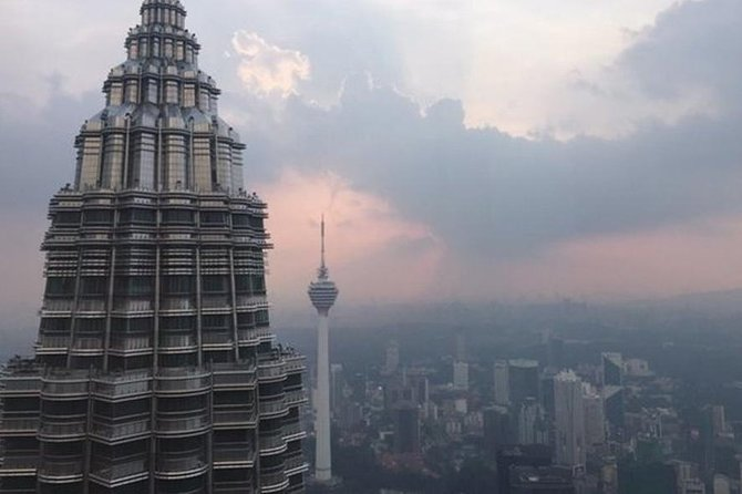 Private Tour: Kuala Lumpur City Highlights And Batu Cave Day Tour