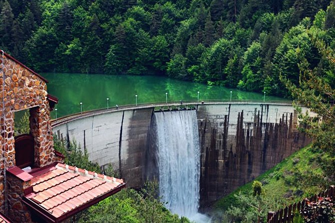 Eastern Macedonia: Berovo Full Day Private Tour from Skopje