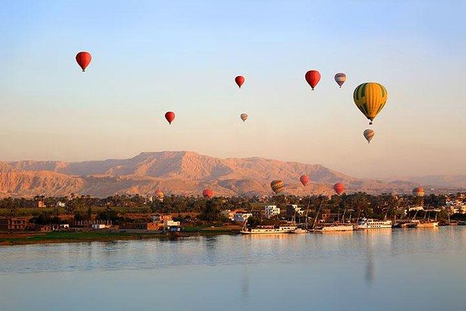 13 Days Luxury tour, Cairo, Giza, Aswan, Sharm El Sheikh (Nile and Sea Escapade)