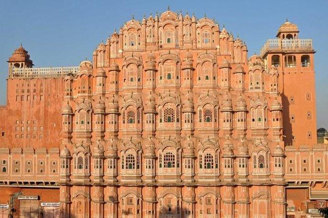 Excursión privada de un día a Pushkar desde Jaipur a Jodhpur Drop-off