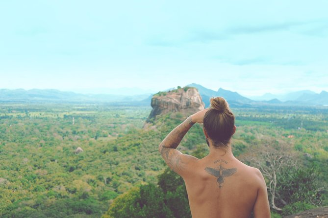 Sigiriya and Dambulla Highlights Private day tour From Colombo photo 1