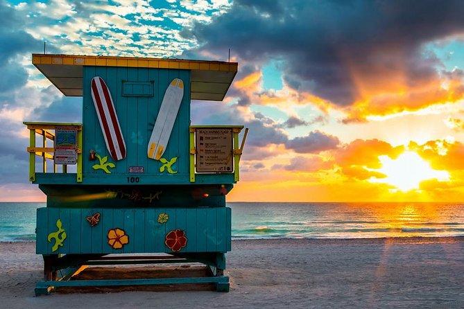 Miami Like a Local: Customized Private Tour