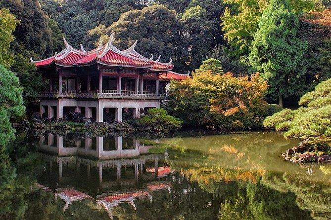 東京を暮らすように旅する:カスタマイズプライベートツアー